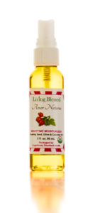 Night Time Moisturizer - 2 oz.